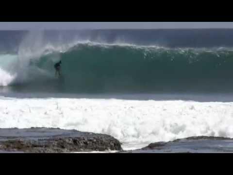 Epic Surfing in Deep Indonesia by Aritz Aranburu and Kepa Acero
