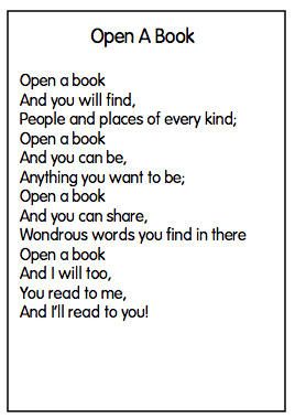 Image result for book poems for children