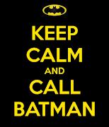 KEEP CALM AND .