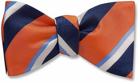 Florida Avenue bow tie from Beau Ties Ltd.