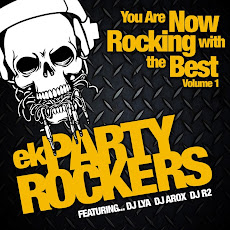EK PARTYROCKERS Vol 1
