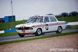 European Classic Touring Car