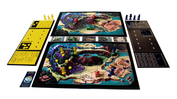 https://www.kickstarter.com/projects/1447280164/in-a-world-of-dinosaurs-a-board-game-youll-totally?ref=nav_search