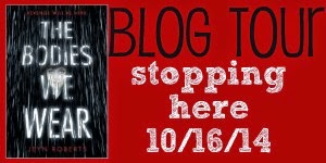 The Bodies We Wear Blog Tour
