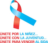 UNETE CONTRA EL SIDA!!