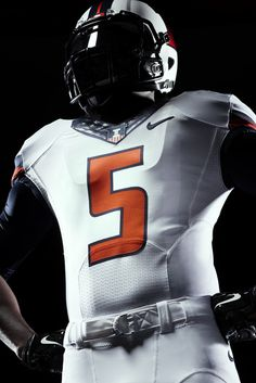 Funky Football Uniforms On Pinterest 236 Pins