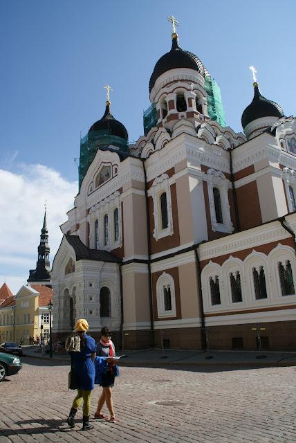 Catedral-Alexander-Nevsky