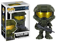 Funko Pop! Master Chief Halo 4