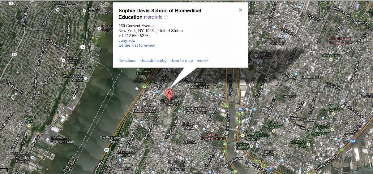 Insurance Education And Law Official Details Sophie Davis School