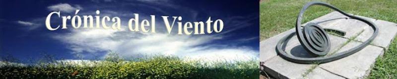 Crónica del Viento