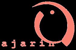Logo ajarin versi 4