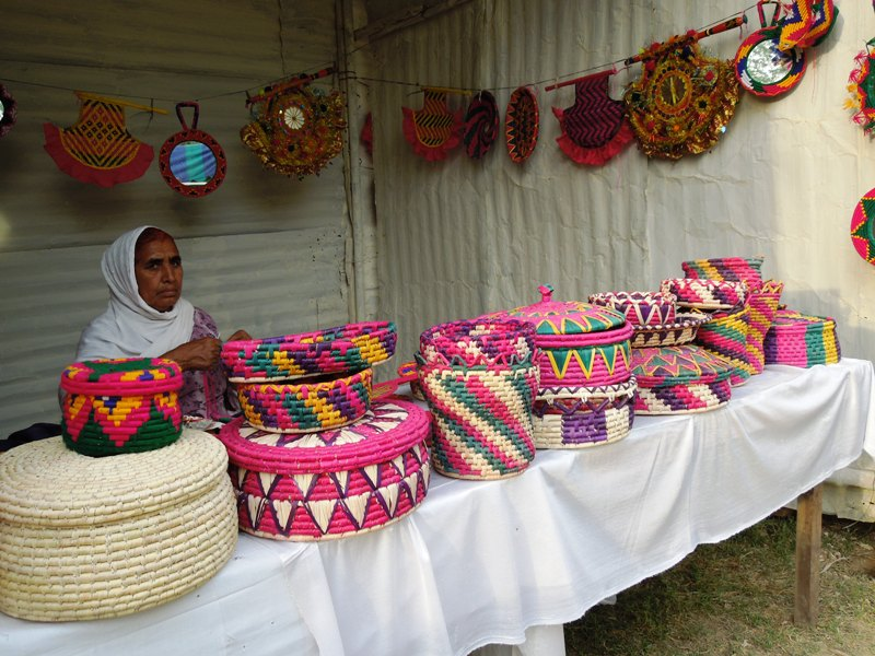 Shiraz Hassan Pakistani Artisans And Handicrafts