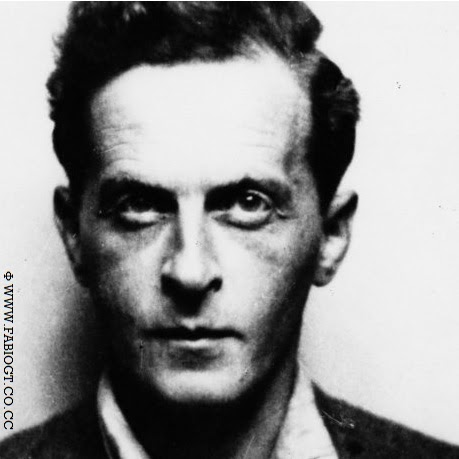 an introduction and an analysis of the sayings of ludwig wittgenstein At this time kosuth was inspired by philosopher ludwig wittgenstein  one and three tables  reinventing the wheel: the readymade century, 'introduction.
