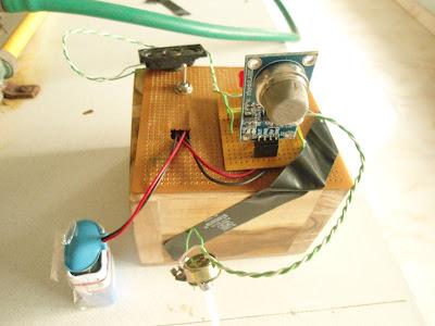 Burglar alarm circuits Electronic projects circuits