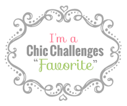 Chics Challenges Favorite!