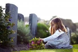 Mamusiu, a Ty kiedyś umrzesz?