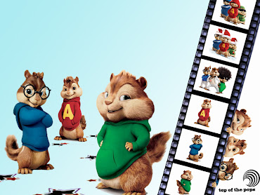 #7 Alvin and The Chipmunks Wallpaper