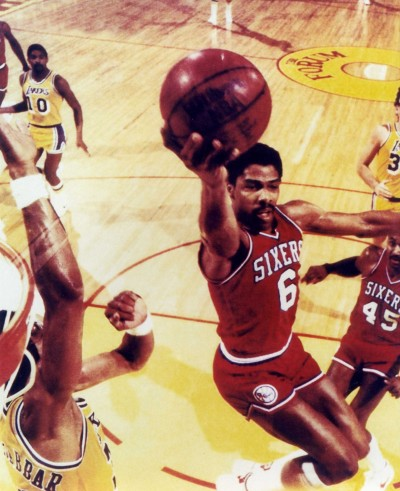 Life In The League: Throwback Thursday: Old School NBA ...