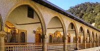 Architecture Cyprus