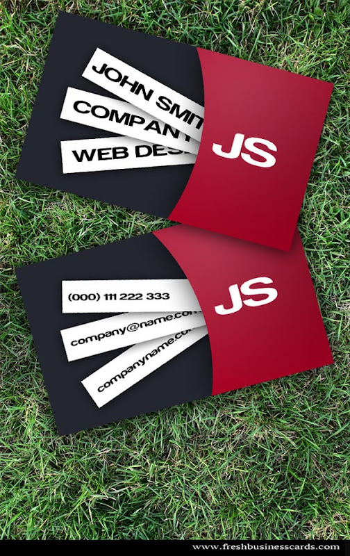 Best Free Business Card Templates