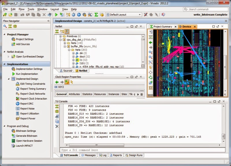 xilinx ise download free