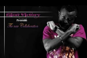 Victory Ngarambe aka  Elion Victory