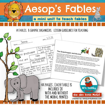 Aesops Fables - Teach Life Lessons