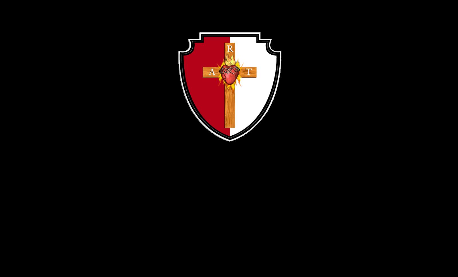 Movimento católico do qual faço parte!