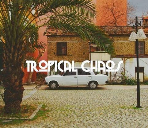 Tropical Chaos Ft. Loumar - Leaving Train (Remixes EP)