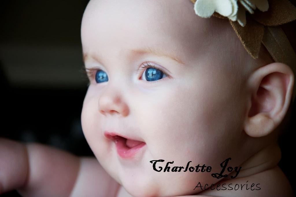 Charlotte Joy Accessories