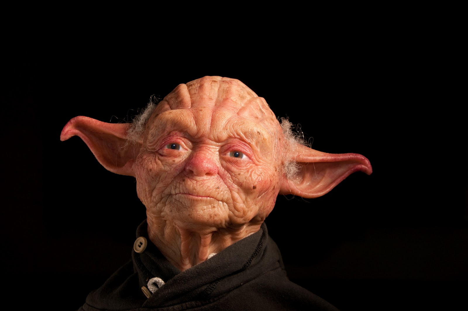 Yoda 2 Andrea Eusebi