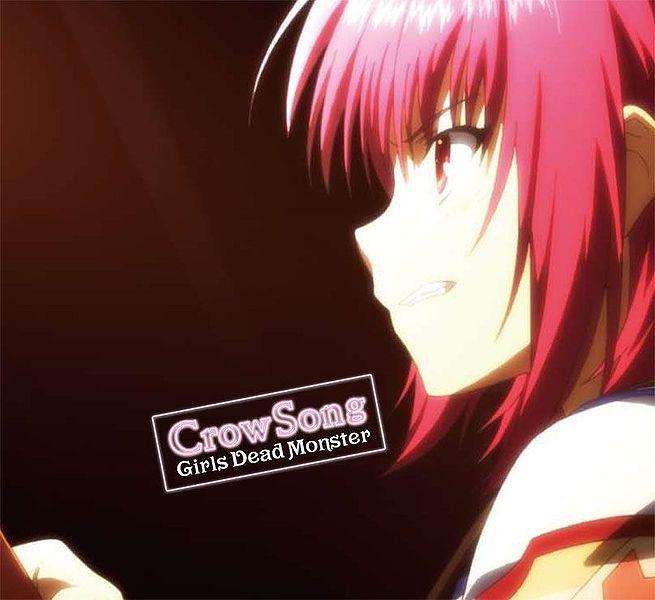 JapansMusicWorld Girls Dead Monster