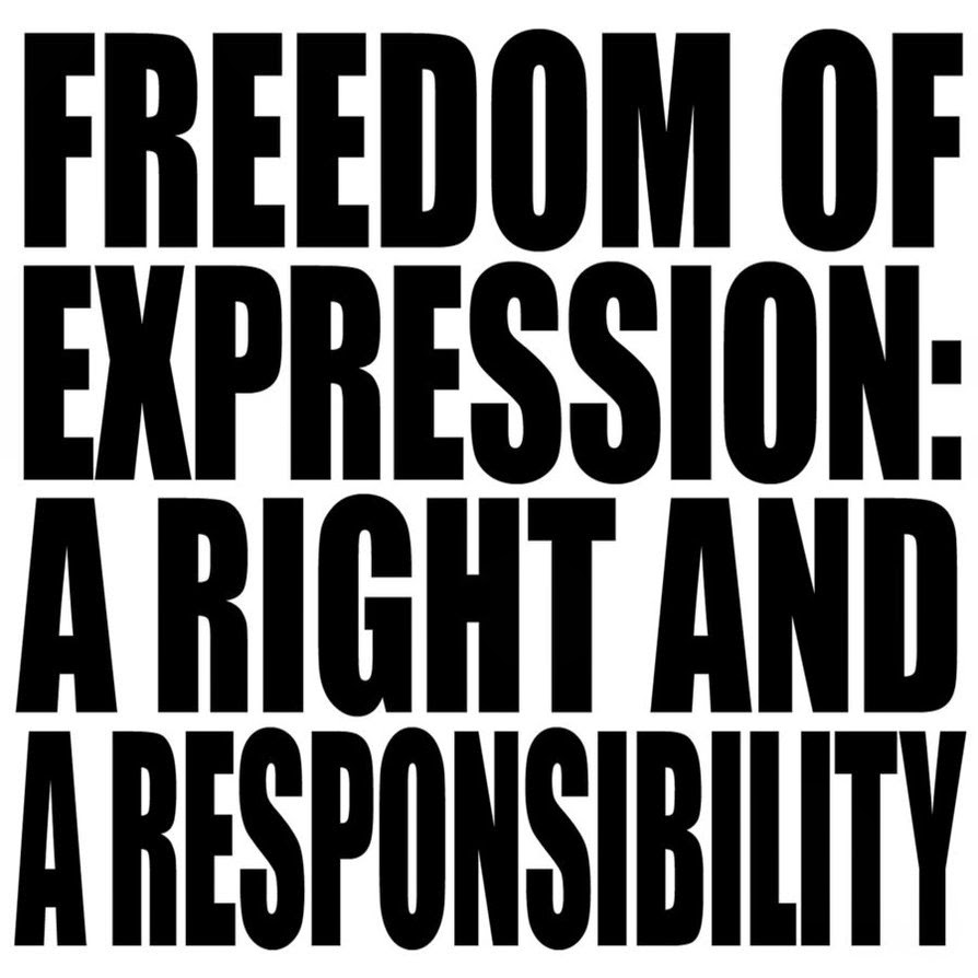 Freedom of expression in schools essay