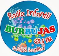 Radio Infantil Burbujas