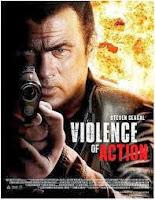 Reacción violenta (Violence of action) (2012)