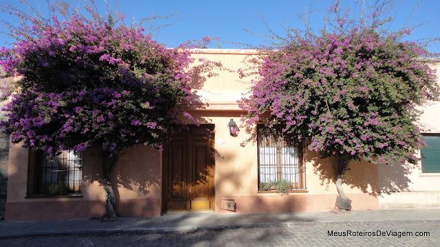 Casa em Colonia del Sacramento - Uruguai
