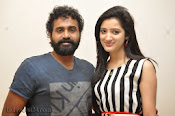 Manasunu Mayaseyake Movie Press Meet-thumbnail-4