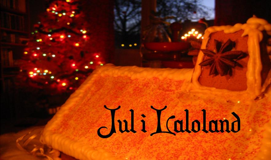 Jul i Laloland