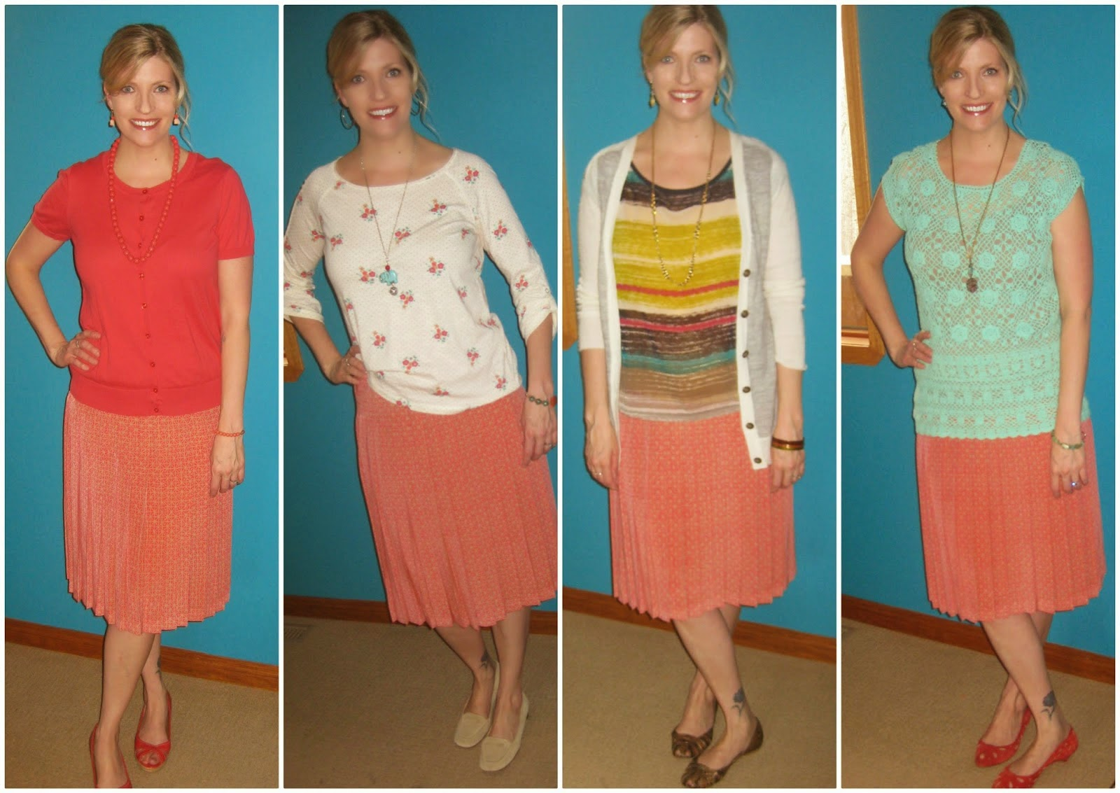 VV Boutique Style: Paisley and the Mild Mix