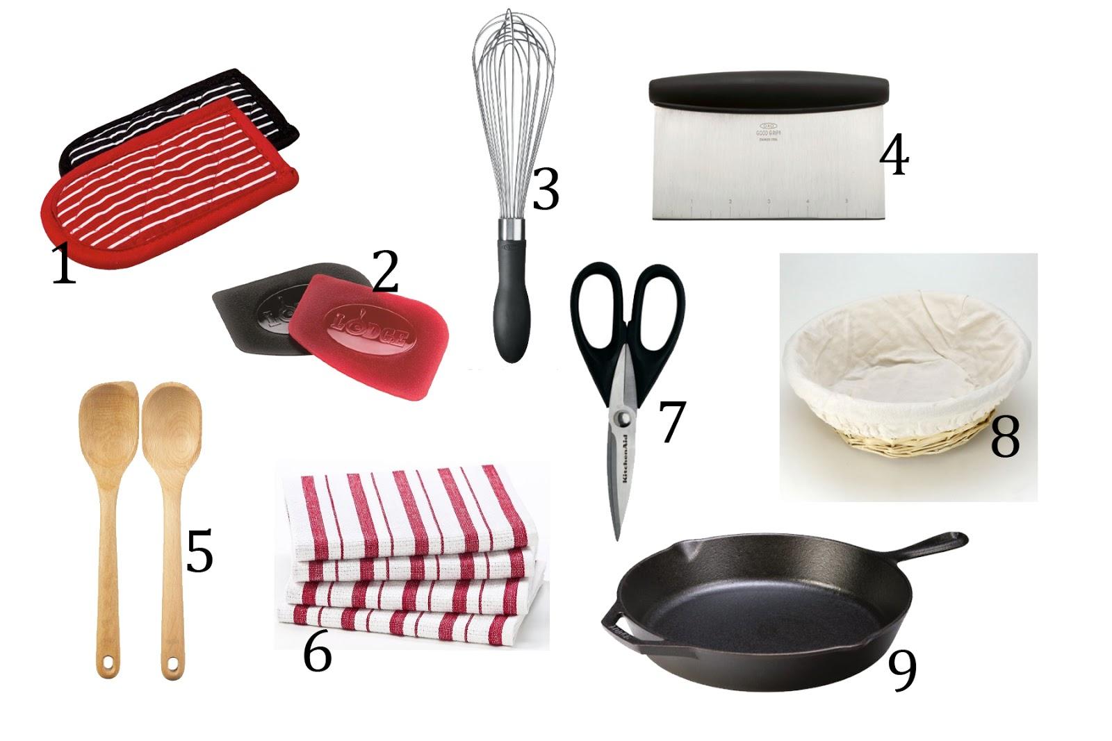 Raising 1543 Kitchen Gift Ideas