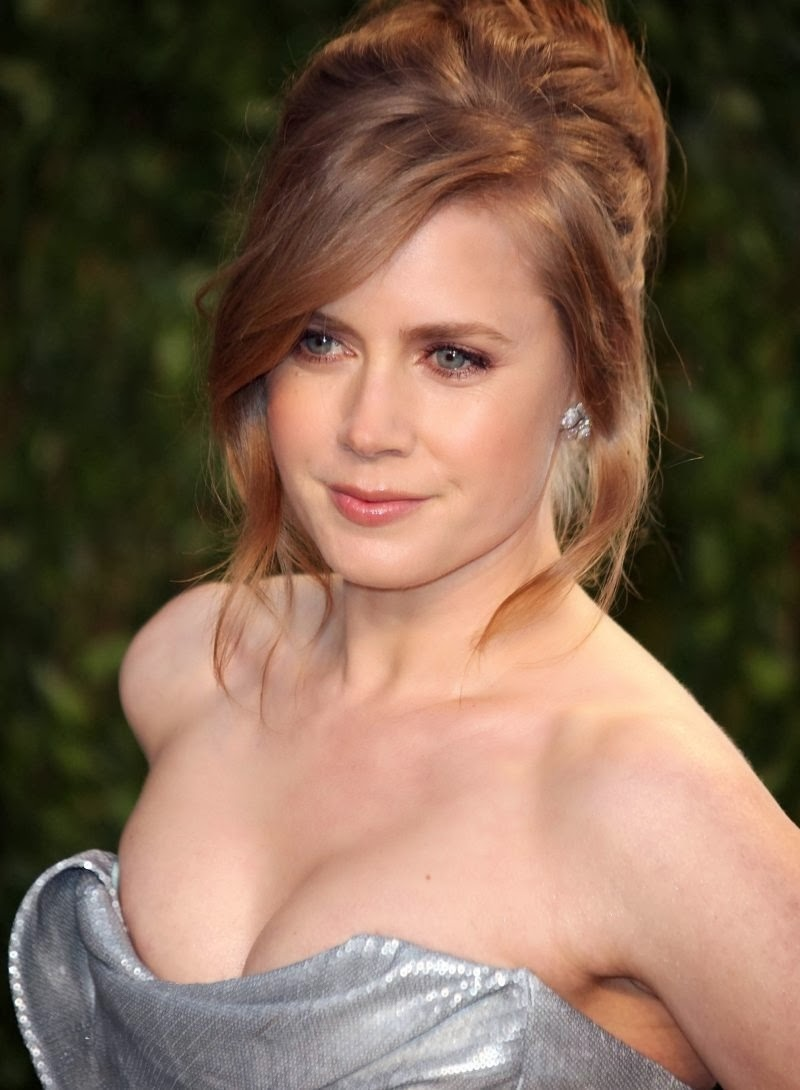 Amy Adams The Best Actress Movie American Hustle - SHINER ... Amy Adams Movies