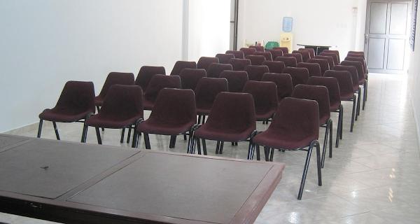 Salones de eventos en el Espinal