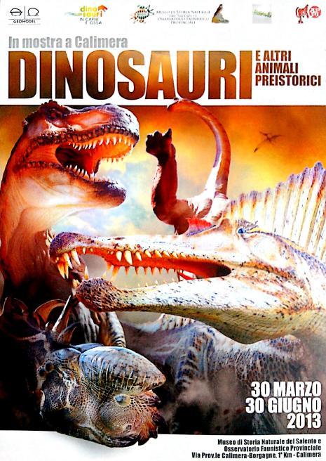 Parco dinosauri