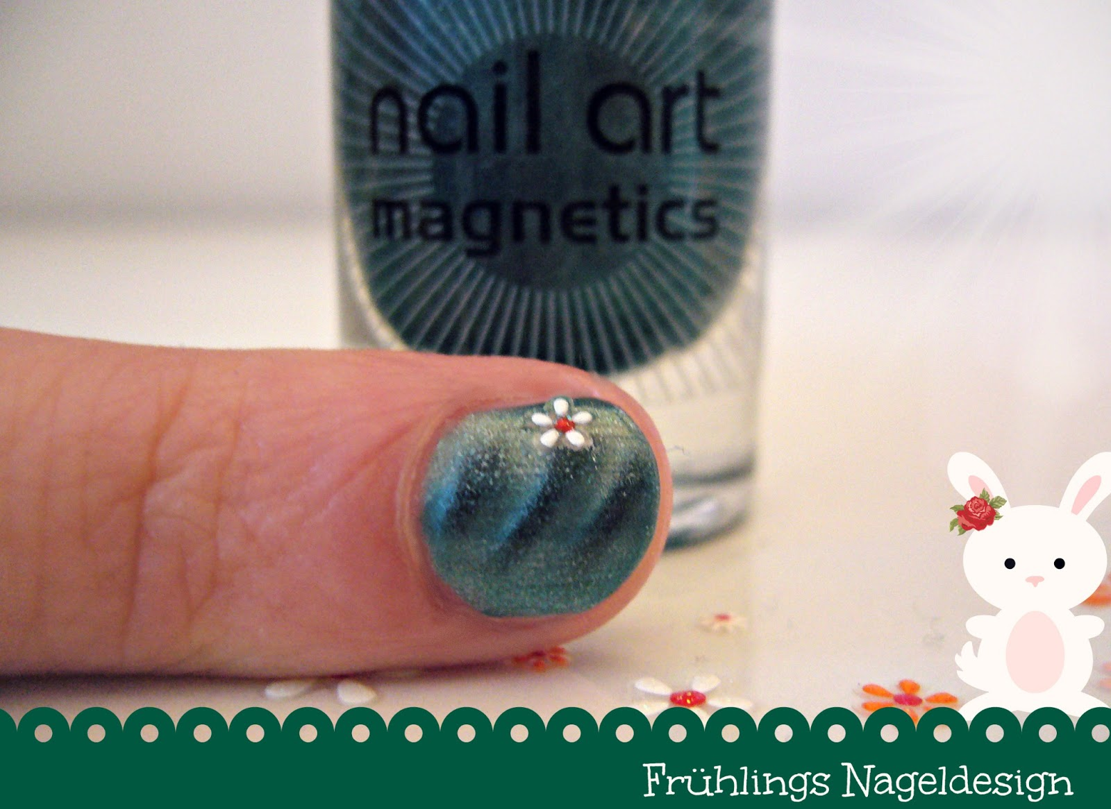 schönes nageldesign für kurze nägel  - schönes nageldesign