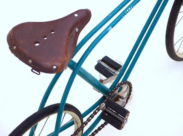 Комбинированный велосипед ДКВ – 2