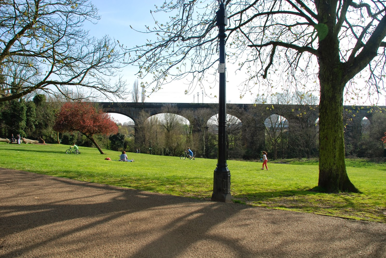Best dog walks in West London: Walking in the footsteps of Brunel ...