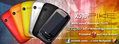 Micromax x510 Price in India, Micromax x510 Features and Specifications