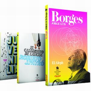 Libros imprescindibles para el colegio - Clarin Coleccion-Clarin_4