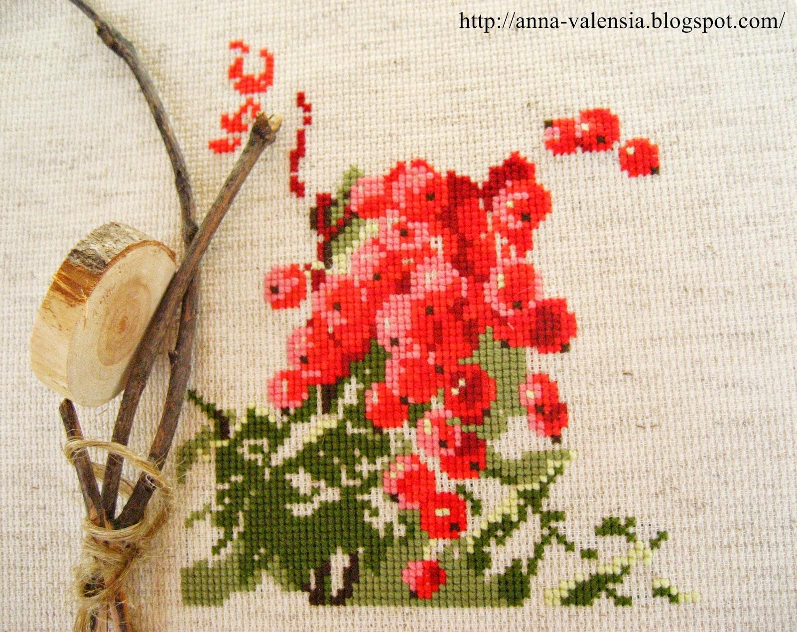 Красная смородина, Риолис