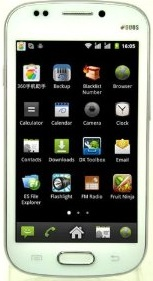 Android Smartphone Review - Unlocked Quadband 2 sim Smart Phone 4.0 Inch